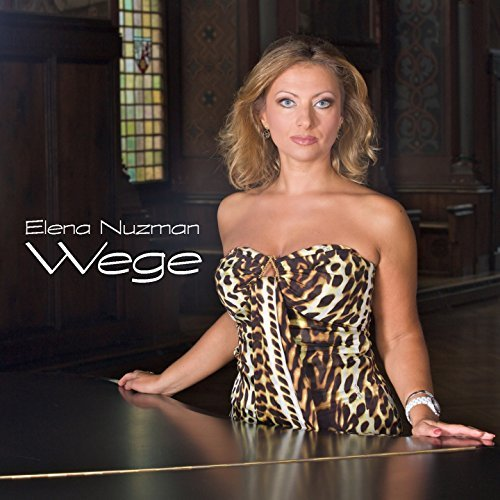 Elena Nuzman Wege - Single 2017