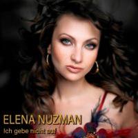 Elena Nuzman - Berliner Nachrichten - March 2019