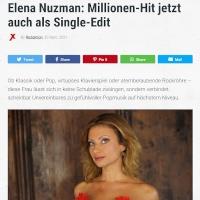 Elena Nuzman - musix.de - April  2021