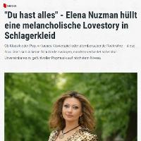 Elena Nuzman - musix.de - März  2021