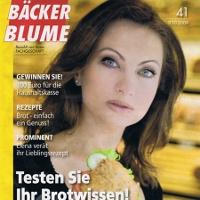 Elena Nuzmann - Bäcker Blume - November 2009