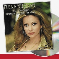 Elena Nuzman - die aktuelle - Februar 2020