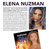 Elena Nuzman - Musix - Juni 2018