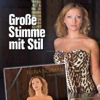Elena Nuzman - Rätzel und Freizeit - September 2017